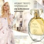 Женская парфюмерной вода faberlic by Valentin Yudashkin Gold (пробник)/ УП-10%