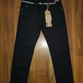 Демисезонные брюки для мальчиков, р 164 производство Венгрии, Таурус