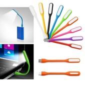 Гибкая светодиодная мини Usb Led подсветка-лампа для ноутбука