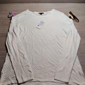 Германия!!! Лёгкий женский свитерок! 48/50 евро!