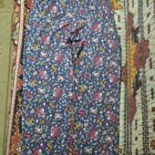штаны для дома или сна поб. 54