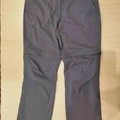 Crivit функциональные брюки шорты 48 евро М