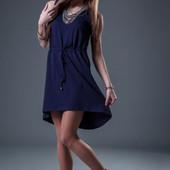 Платье Фламинго Street Style,размер S