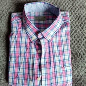 Рубашка шведка на парня в отличном состоянии