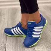 последние,больше не будет.новиночка.КОЖа!женские кроссовки .легенькие и удобные