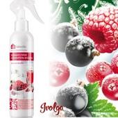 Водный Спрей-освежитель воздуха «Зимние ягоды» (faberlic)/ УП-10%