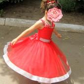 Шикарное платье для любого торжества