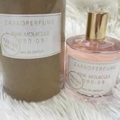Оригинал) тестер 100мл zarkoperfume pink molécule 090.09
