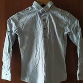 Рубашка трансформер.