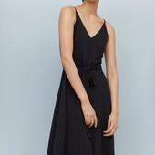 H&M елегантное платье