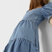 ❤️фирменное платье Stradivarius Испания за пол цены