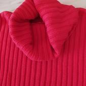 Тёплый свитер от НМ, размерХС-С