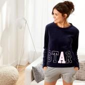 ❤️Плюшевый мимишный))) пуловер Esmara Германия евро 36\38