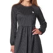 Классные платья для юных леди. Mevis.152-164рр.Качество!