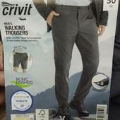 ФФ135.Чоловічі trekking штани Crivit