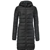 ❤️Стильное стеганное термо пальто с капюшоном Blue Motion Германия евро 40\42 идеальная посадка