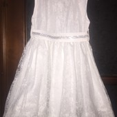 Нарядное платье, сарафан+подарок