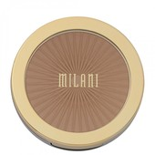 "Бронзер для лица - Milani Silky Matte bronzing powder ""Sun Light"""