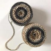 Нитки. Пряжа для вязания. 140 грамм