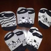 комплект носків