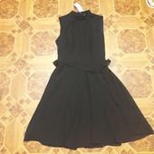 Платье со стразами 48 р