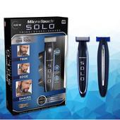 Бритва - тример Micro Touch Solo