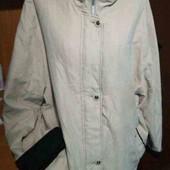 61. Демі курточка пальто