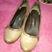 Распродажа, заходите, обувь Туфли