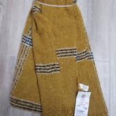 ☘ Лот 1 шт ☘ Вишуканий шарф для жінок від Gina Benotti (Німеччина), розмір onesize