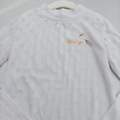 Стоп!!,Фирменная удобная ажурная блуза