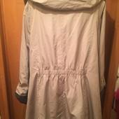 Куртка, Ветровка, XL. MS mode. состояние отличное