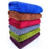 Нежные мягкие полотенца отличного качества!Быстро впитывают влагу!Турция!