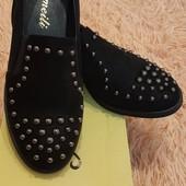 Последние! Супер крутые ботиночки на весну. Весна скоро))