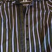 Офисная женская рубашка NEXT