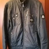 Куртка мужская двухсторонняя