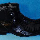 деми сапоги antonio италия 46 размер