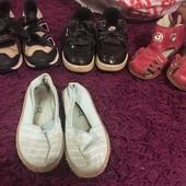 Обувь одним лотом