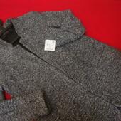 Полу пальто жакет Zara M замеры по ссылке в описании