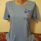 футболка пог. 51