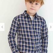 Рубашка Reserved для мальчика 6-7 лет