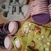 Пакет обуви 26-27 размер.