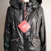 Распродажа!!! Последний размер!!! Курточка на конец осени, начало весны.