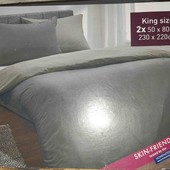Шикарный двухсторонний постельный комплект Meradiso