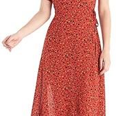 ☘ Лот 1 шт ☘ Жіноче плаття максі Our Heritage (Англія), рр. наш 44: S євро