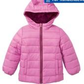 Курточка деми для девочек от lupilu, размер 86