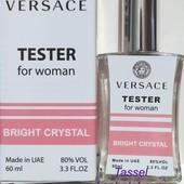 Завораживающий и мегапопулярный Versace Bright Crystal (фото1 и 5)