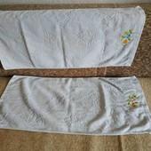полотенце 2 шт