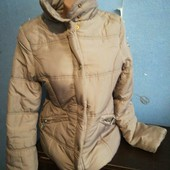 127. Куртка тепла