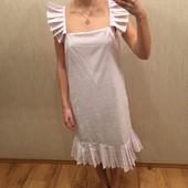 шикарные платье известного украинского бренда WeAnnabe по смешной цене, 100% хлопок
