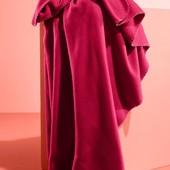 ☘ Затишний і дуже теплий флісовий плед від Tchibo (Німеччина), розмір: 150х130